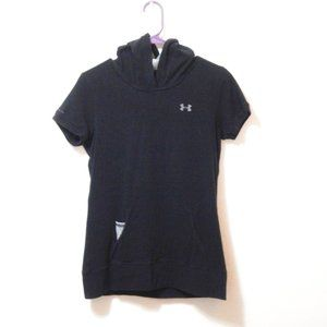 Under Armour Hooded Pullover Shirt